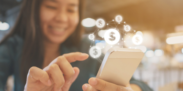On cloud nine with the Involtum transaction platform? Here's why