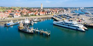 Walstroom in Waddenzee neemt grote vlucht