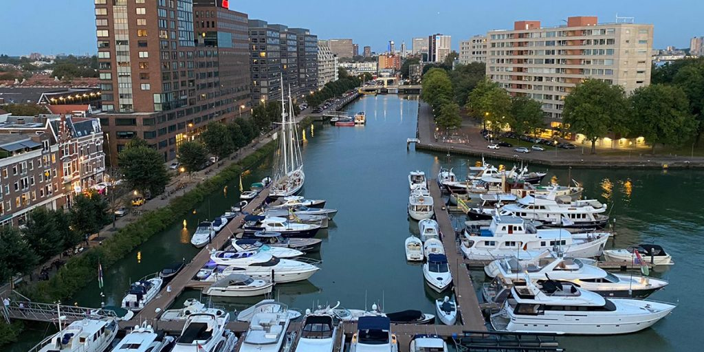 </noscript></noscript>YoreOn.com now available in Rotterdam marina 'The Admiraliteit'